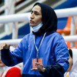 قانع: کویت با آن همه بازی تدارکاتی هیچ حرفی مقابل ایران نداشت
