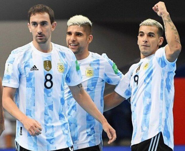 روسیه در ضیافت پنالتیها حذف شد/ فینال زودرس بین آرژانتین و برزیل
