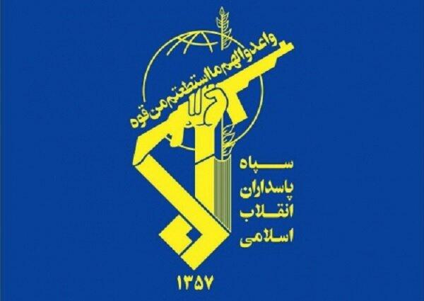 شهادت دو تن از مجروحان حادثه آتش سوزی مرکز تحقیقات خودکفایی سپاه