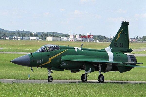عراق ۱۲ جنگنده از پاکستان میخرد