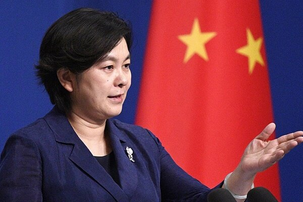 مخالف شدید اختلاف افکنی در روابط چین با کشورهای منطقه هستیم