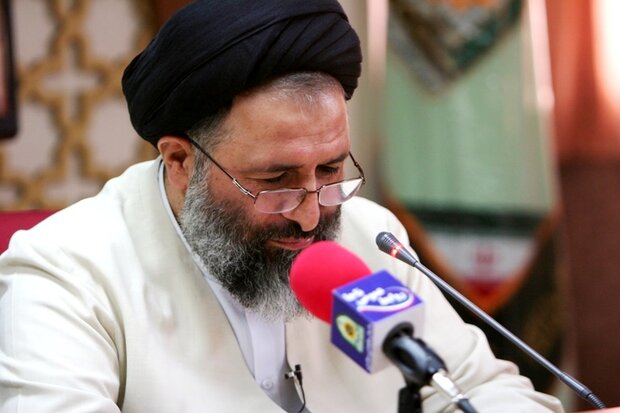 بیانیه رئیس سازمان عقیدتی سیاسی ناجا به مناسبت هفته دفاع مقدس