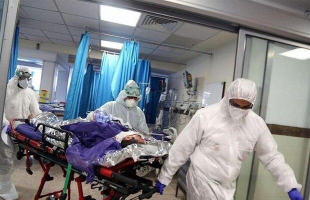 بستری ۷۰ بیمارمشکوک به کرونا در بیمارستانهای قم/ ۱۶ نفر فوت شدند