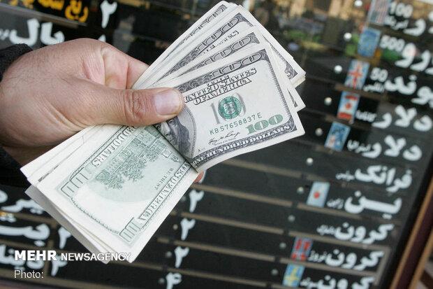 قیمت دلار ٢۲ مهر ١۴٠٠ به ٢۶ هزار و ۵٢۶ تومان رسید