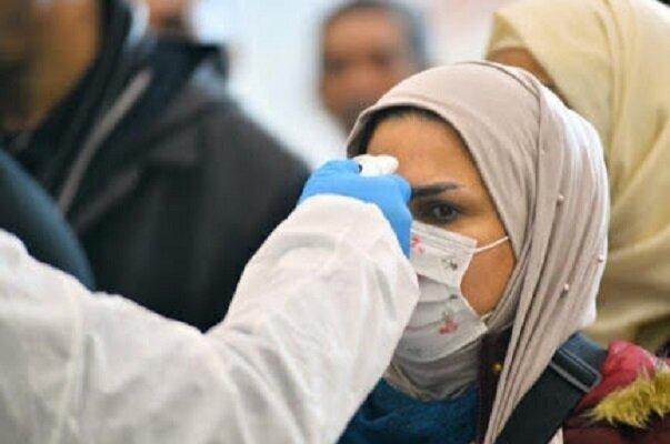 پایش سلامت ۷۱۰ هزار نفر در مرزهای کشور