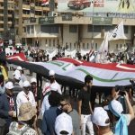 تداوم اعتراضات به نتایج انتخابات در عراق