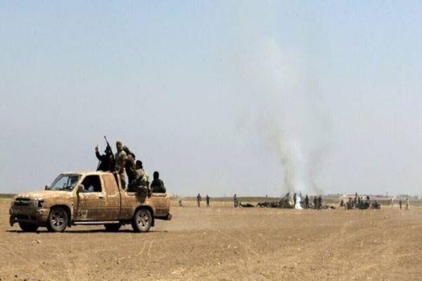 «جبهه النصره» ۳۵ مرتبه مناطق کاهش تنش در «ادلب» را هدف قرار داد