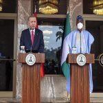 همکاریهای دفاعی، نظامی و امنیتی با نیجریه را تقویت میکنیم