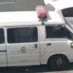 توضیح پلیس تهران درباره علت بازداشت یک خانم توسط پلیس امنیت اخلاقی