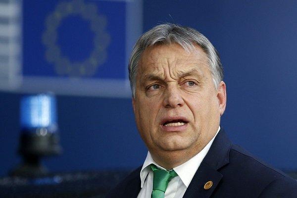 مجارستان نیز از نقض مصوبات بروکسل توسط لهستان حمایت کرد