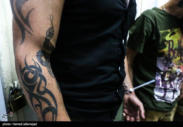 بازداشت بیش از 100 اوباش مجازی با 11 میلیون فالوئر