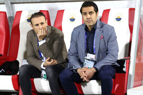 پیروانی: AFC، فدراسیون فوتبال عربستان و الهلال باید جوابگو باشند