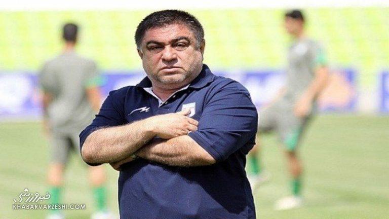 بازگشت سرمربی کهنه کار به فوتبال ایران