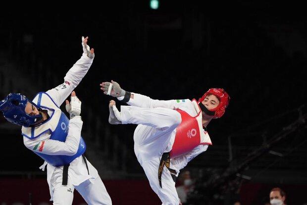 چین میزبان رقابتهای تکواندو قهرمانی جهان/ تاریخ مسابقات اعلام شد