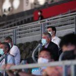 دیدار رئیس کمیته ملی المپیک ایران با همتایان اندونزی و ژاپن