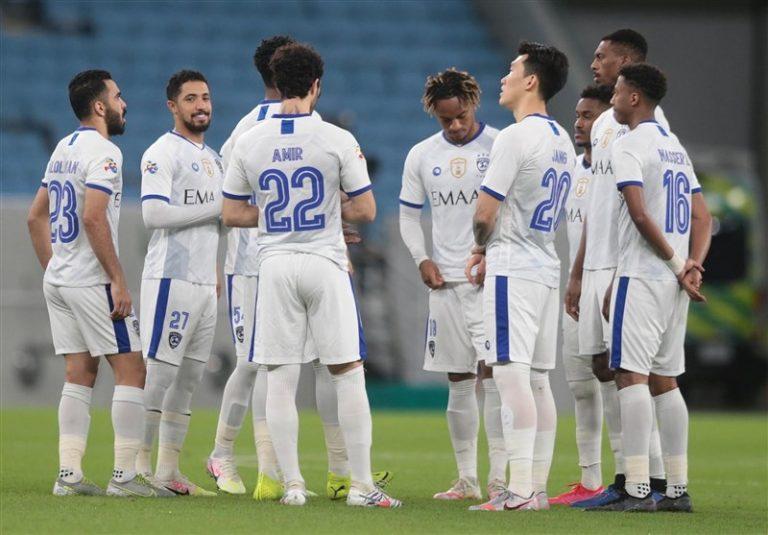 نگرانی باشگاه الهلال از مصدومیت ملیپوشان/ رنار: روی بازیکنان مصدوم ریسک نمیکنیم