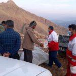 بیش از ۲۵۱ آسیبدیده از زلزله در خوزستان امدادرسانی شدند