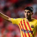 توافق پدری با بارسلونا برای تمدید قراردادش
