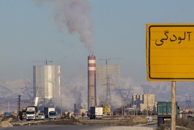 اثر آلودگی هوا بر سلامت برابر رژیم غذایی ناسالم و اعتیاد به سیگار