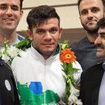 انتقاد نایب قهرمان بازیهای پاراآسیایی از شرایط کاری