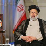 رئیسی میلاد پیامبر اسلام(ص) را به سران کشورهای اسلامی تبریک گفت