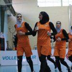 فهرست سهمیه بازیکنان ملی در لیگ برتر والیبال زنان اعلام شد