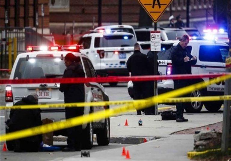 افزایش 30 درصدی قتل مسلحانه در آمریکا
