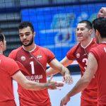 سیرجان تنها تیم بدون شکست مرحله گروهی/نماینده ایران صدرنشین ماند