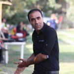 اتفاق عجیب در لیگ یک/ جدایی زودهنگام یک مربی از تیمش؛ من شاگرد ناصر حجازی هستم!