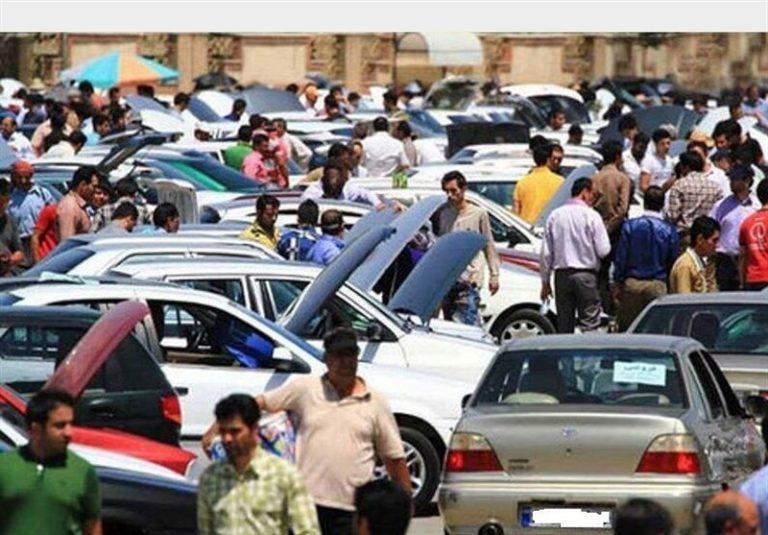 کاهش قیمت ها در بازار خودرو/ پراید 154 میلیون تومان شد