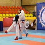 5 کاراتهکا به اردوی تیم ملی بانوان برای مسابقات قهرمانی آسیا اضافه میشوند/ ترکیب کومیته تیمی برای مسابقات جهانی مشخص شد