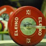 وزنهبرداری نوجوانان جهان| پایان رقابت 2 دختر ایرانی در یک ضرب؛ فاصله 2 کیلویی کشاورز تا سومی